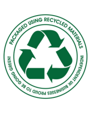 recycled packing image