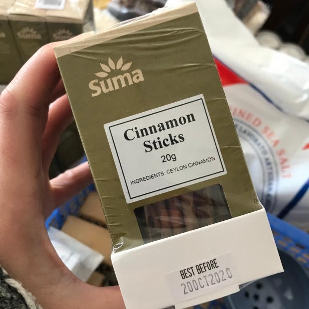 Bulk buying, suma wholesale, cinnamon sticks, handmade Haven gift set decorations