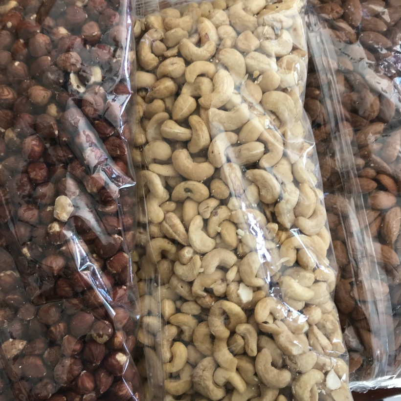 Bulk buying nuts, suma wholesale, Handmade Haven