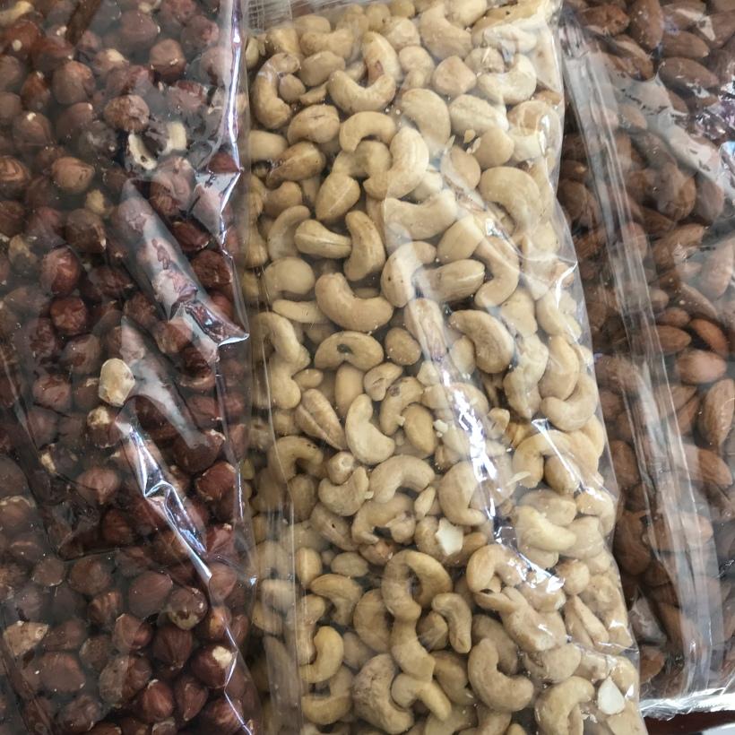 Bulk buying nuts, suma wholesale, Handmade Haven