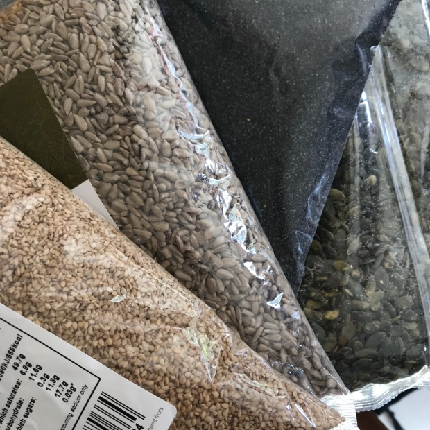 Bulk buying from suma wholesale, 1kg, seeds, Handmade Haven